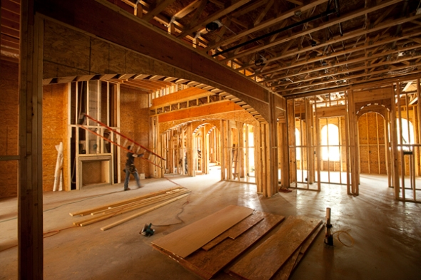 If you build it building a new home in fort worth mary carolyn gatzke realtor Build my house